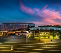 El recinto de Eurovisión 2020 se transforma en un hospital por el coronavirus