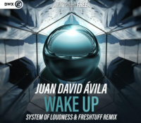 "Freshtuff y System of Loudness publican el remix de ""Wake Up"""
