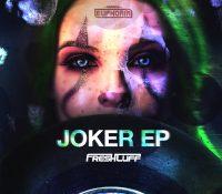 """El grupo Freshtuff presenta su EP """"Joker"""""""