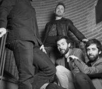 "In Materia lanza su nuevo álbum ""Infinito Tripular"""