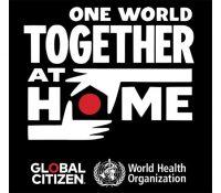 Lady Gaga se asocia con Global Citizen para recaudar dinero para la OMS