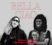 """Elyella lanza el remix de """"Bella Ciao"""", la canción de La Casa de Papel"""
