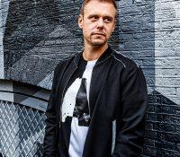 Armin Van Buuren y Brennan Heart publican nuevo tema