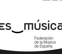 La Federación de la Música en España actualiza las medidas urgentes y de recuperación de la industria musical