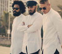 "Major Lazer publica el remix de ""Blinding Lights"""