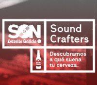 Sound Crafters, el concurso de creación musical de SON Estrella Galicia