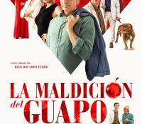 'La maldición del guapo' ya tiene fecha de estreno en la gran pantalla