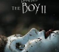 El próximo 10 de julio se estrenará 'The boy. La maldicion de Brahms'