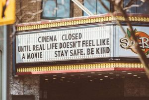 Así abrirán las salas de cine tras la crisis sanitaria del Covid-19