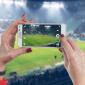 Una nueva app permite animar los partidos de la liga de fútbol japonesa desde casa