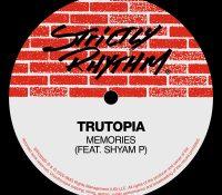 Trutopia produce el nuevo lanzamiento de Striclty Rhythm