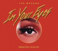 """The Weeknd elige a Doja Cat para colaborar en el remix de """"In Your Eyes"""""""