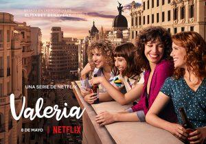 Valeria-Netflix