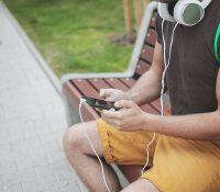 Spotify te va a dejar guardar más de 10.000 canciones en tu biblioteca