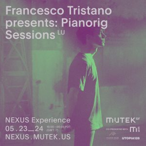 evento online mutek