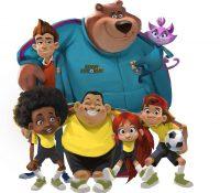 "Barça Studios impulsa la serie de animación ""Talent Explorers"""