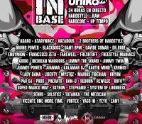 IN BASE FESTIVAL: 24 horas de hardstyle ininterrumpidas en Unika FM