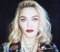 Madonna reta a Instagram y a los haters con una provocadora foto