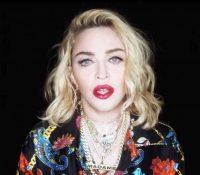 Madonna descubre que ha pasado el coronavirus