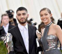 Zayn Malik y Gigi Hadid confirman que esperan su primer hijo juntos