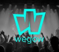 """Wegow lanza su nueva funcionalidad """"Wegow Streamings"""""""