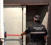 La Policía desmantela una fiesta con 150 personas y otras 85 en la cola en pleno desconfinamiento