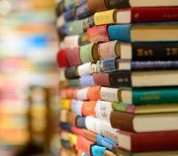 ¿Te imaginas la multa por devolver un libro a la biblioteca con 40 años de retraso?