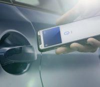 Apple presenta 'Car Key', un sistema que te permite abrir tu coche con tan solo acercar el móvil