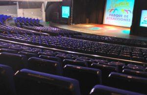 Gran teatro auditorio