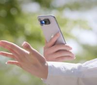 Una empresa coreana ha diseñado un desinfectante que funciona con tu Smartphone