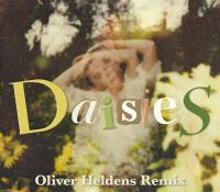 """Oliver Heldens publica el remix de """"Daisies"""""""