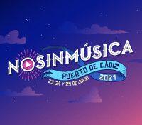 """El festival """"No Sin Música"""" se aplaza a 2021"""