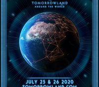 Tomorrowland se celebrará de manera virtual