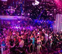Los bares de copas y discotecas no podrán abrir en fase 3