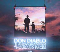 Don Diablo muestra sus sentimientos en su nuevo single