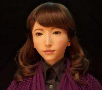 Un robot humanoide protagonizará por primera vez una película de Hollywood