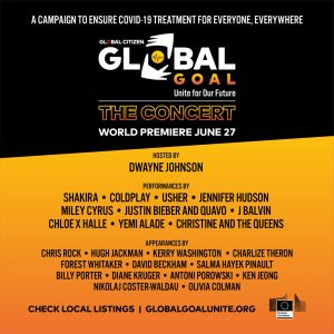 global goal event