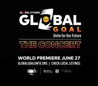 Global Citizen organiza un nuevo concierto solidario