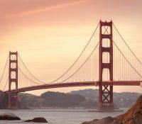 El extraño sonido que emite el Golden Gate tiene una explicación