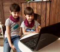 'Camp Youtube': El campamento de verano online para los más pequeños