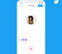 Llegan los audios de 140 segundos a Twitter