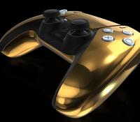 Llega la PlayStation de oro