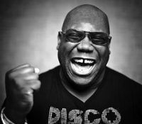 Oh Yes Oh Yes hoy cumple años Carl Cox