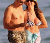 Paz Padilla se despide de su marido