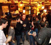 Brutal pelea en un bar de Arkansas por el distanciamiento social