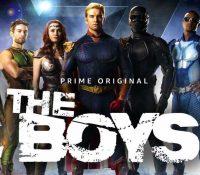 The Boys: nuevo tráiler de la temporada 2 cargada de sangre y humor