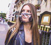 Crean Civility, la primera mascarilla transparente que permite ver las expresiones faciales