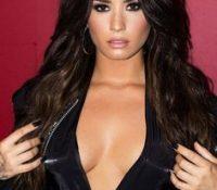 Demi Lovato se casa