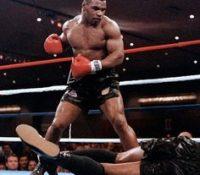 Ya hay fecha para el regreso de Mike Tyson