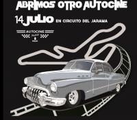 Autocine Madrid RACE ya tiene nueva sede